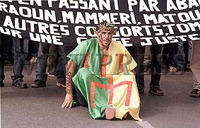 Algerienne se dechaine sur ma bite et me vide - 1 part 8
